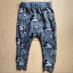 Zara Baby Boy Disney Pants